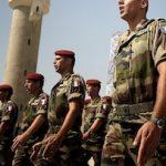Expulser les militaires français