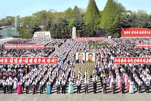Dissuasion nucléaire Corée du Nord