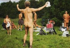 naturisme à paris rael raelien ambassade elohim extraterrestre