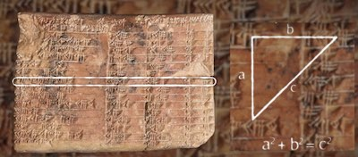 L 39 irak une des plus anciennes civilisations avanc es for Table trigonometrique
