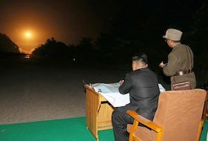 dissuasion nucléaire