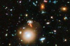 univers infini
