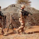 armées françaises doivent quitter l'Afrique