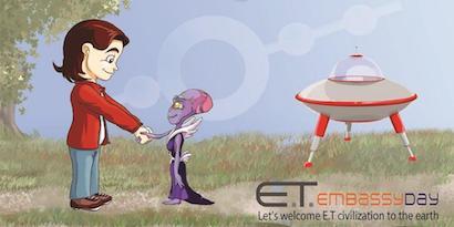 ET Embassy Day