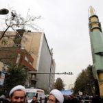 l'armement iranien