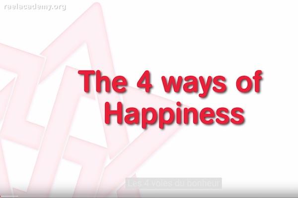 voies du bonheur