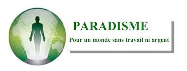 Conférence sur le Paradisme