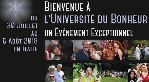 Université du Bonheur