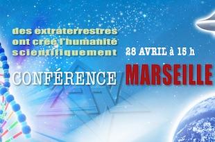 conférence marseille