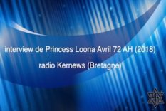 Princess Loona