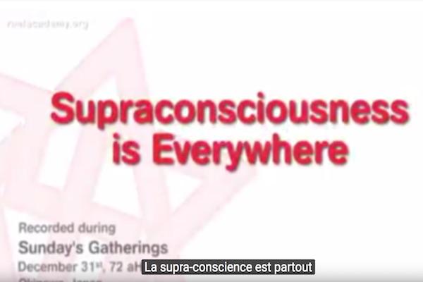 supra-conscience