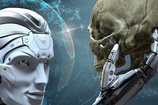 fusionner avec une IA