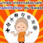 réhabilitater le swastika à Lyon swastika à Montpellier swastika à Paris