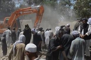 crime de guerre en Afghanistan