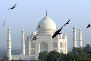 L'Inde 6e puissance économique