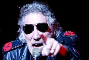 roger waters guide honoraire raélien