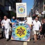 réhabilitation du Swastika Procès gagné par les raéliens rael elohim ambassade extraterrestres elohim swastika