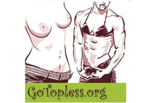 Mme Moreno - Mme Schiappa - Mme Hidalgo - Droit à être topless la cause Gotopless - Mr Dupont-Moretti - Égalité