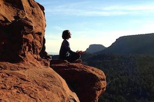 méditation rapide ; rien faire