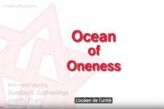 océan de l'unité