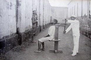 crime de guerre américain génécode des philippines