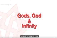 dieu et l'infini