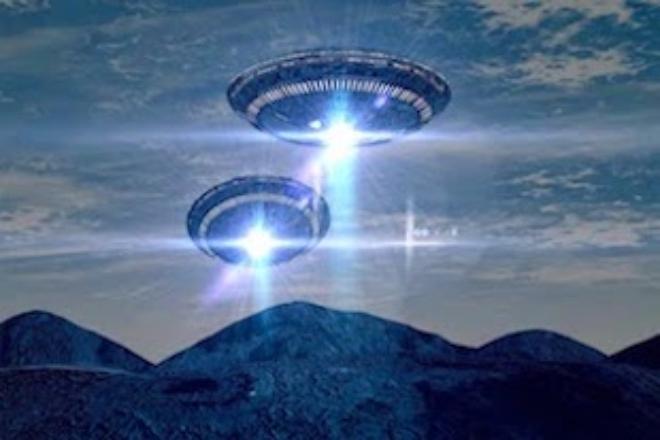 OVNI aide du ciel message de paix 13 décembre