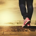 l'activité physique liée à la bonne humeur ?