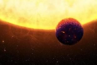 exoplanète et vie extraterrestre