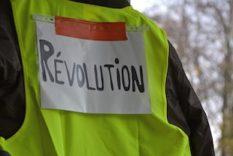 Révolution Réformes