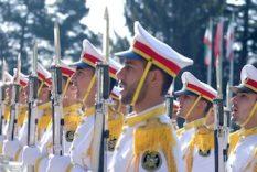 L'Iran appelle les Etats-Unis à quitter le moyen orient