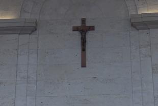 Jésus n'aimait pas la croix