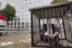 poursuite de Assad devant la CPI
