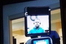 diagnostic médical vidéo diagnostic médical robotisé