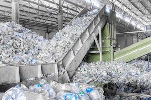 norvege recyclage du plastique