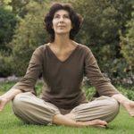 méditation ; rien faire