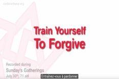 entrainez-vous à pardonner