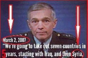 Guerres américaines au Moyen-Orient
