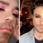 Maquillage pour hommes