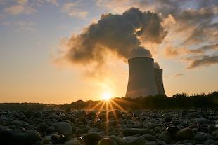 Équipements nucléaires en Afrique