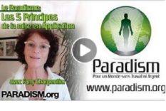 5 fondamentaux du Paradisme