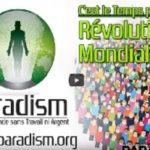 Révolution Mondiale du Paradisme