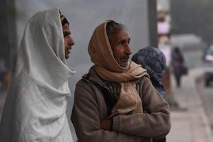 refroidissement climatique en Inde