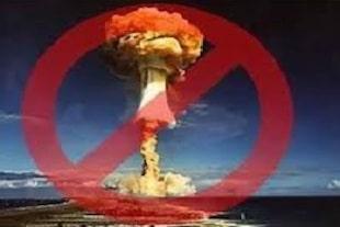 nucléaire - traité pour interdire les armes nucléaires - Abolition des armes nucléaires