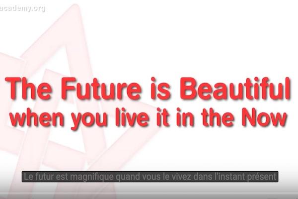 magnifique futur magnifique