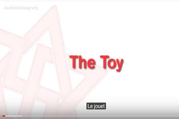 video-le jouet