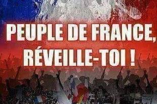 Les français enfermés chez eux rael raélien raélienne ovni ambassade extra-terrestres extraterrestres elohim swastika svastika