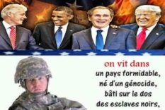 USA, un pays formidable ?