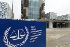 La Cour Pénale Internationale sanctionnée pour enquêter sur les crimes de guerres américains ?