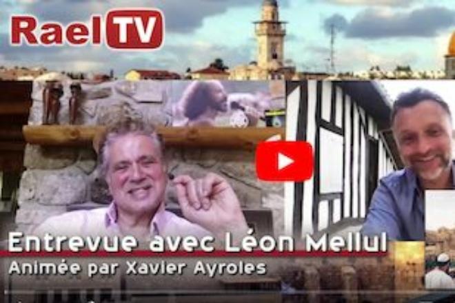 interview de Léon Mellul